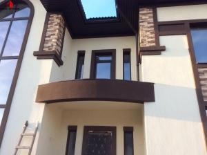 Дом Фоминское