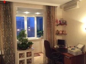 Квартира Дмитрия Ульянова
