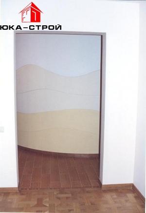 Квартира на Ленинском проспекте