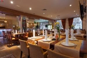 Ресторан Фавори/Мархабa