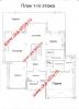 Проект кирпичного дома 535.4 м²